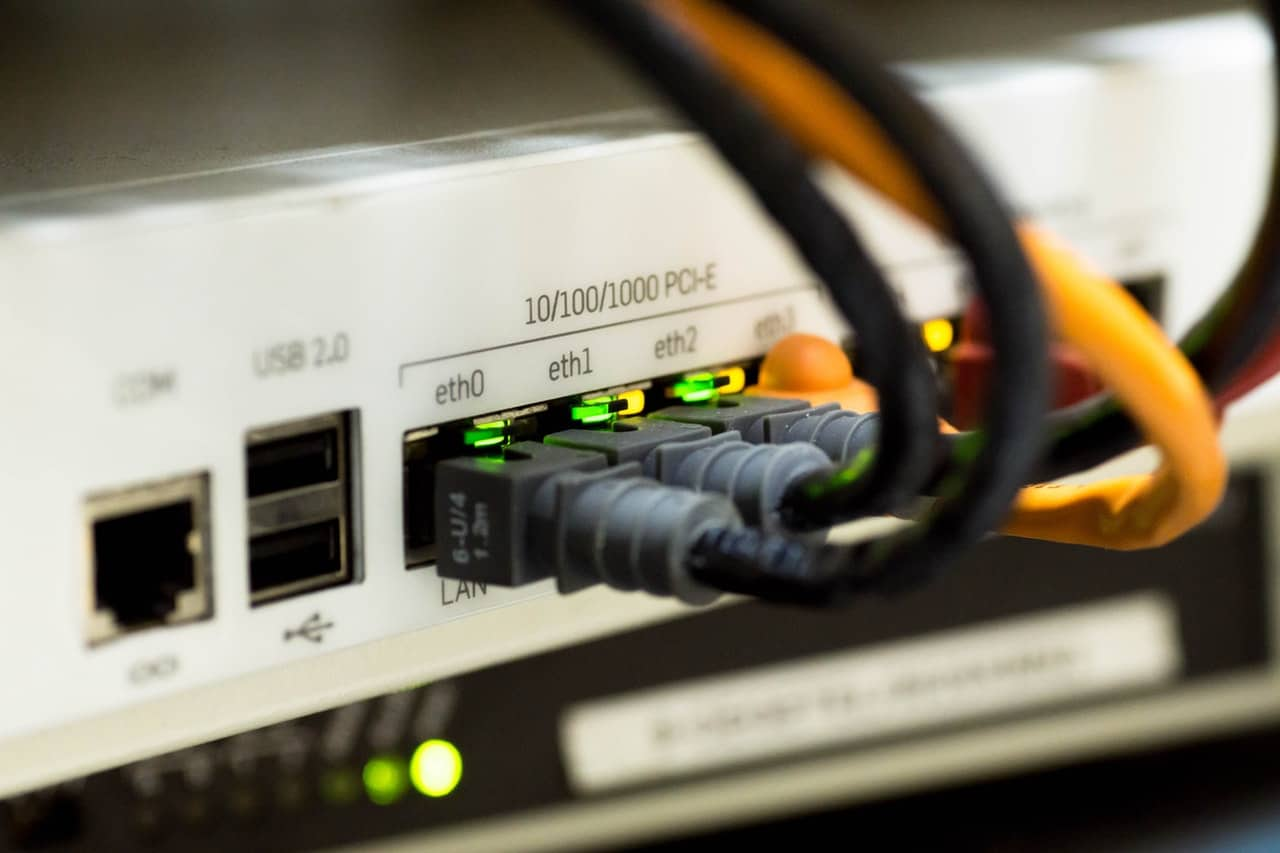 DSL Internet Anbieter