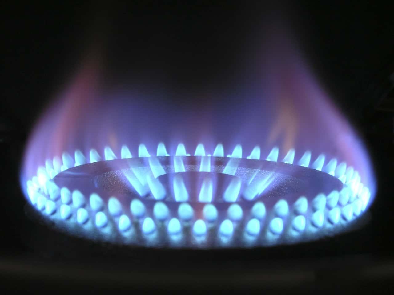 GAS Anbieter Vergleich